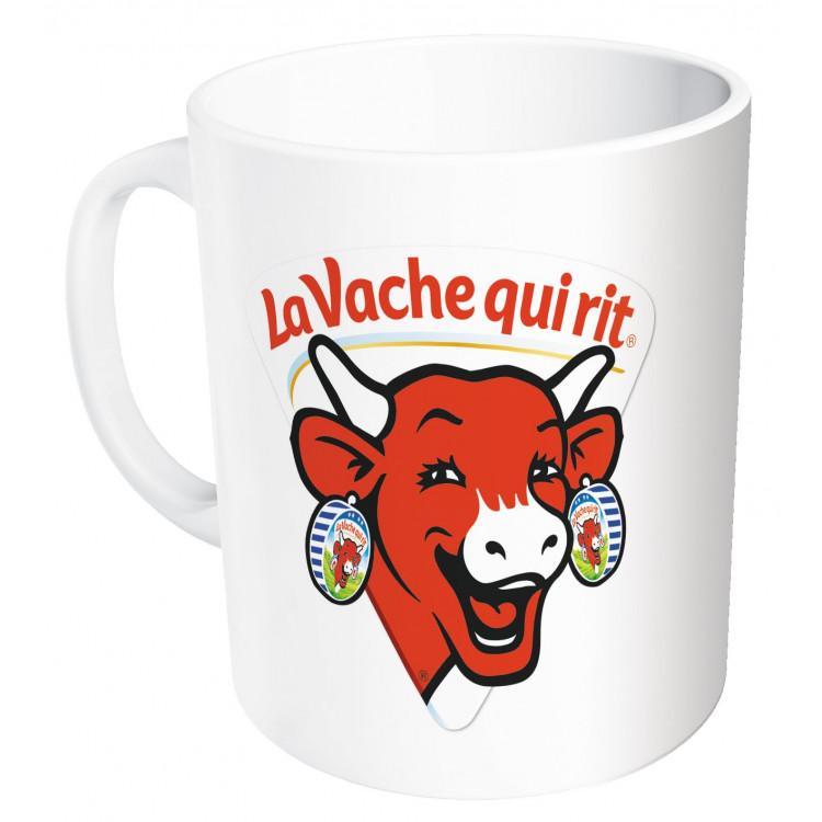 Mug La vache qui rit® Logo