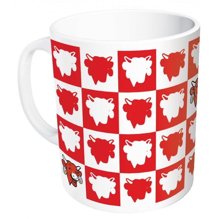 Mug La vache qui rit® motifs