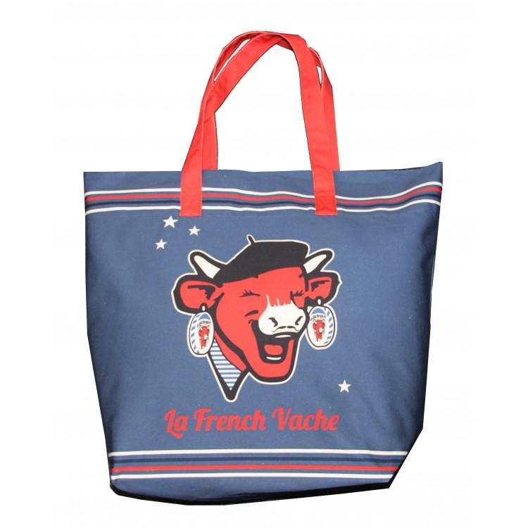 Shopping bag COUCKE x La vache qui rit® FRENCH Vache qui rit®