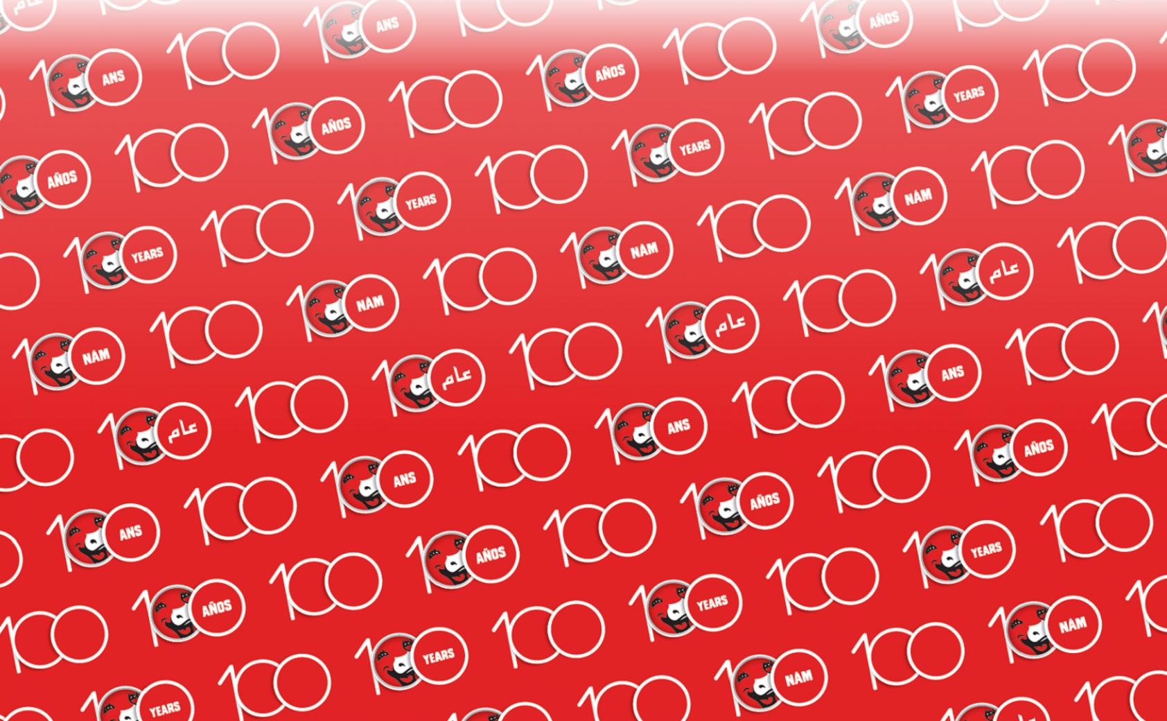 Boutique La vache qui rit® - Collection 100 ans