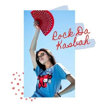 En 2019, nous avons collaboré avec un jeune designer marocain @rockdakasbah.tanger  Retrouvez les derniers modèles collectors disponibles sur notre boutique en ligne.  #100ansLaVacheQuiRit #LaVacheQuiRit